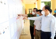 Hanoi targets high voter turnout in upcoming general elections: City's election head