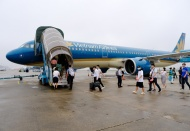 Vietnamese airlines increase fees to cope with Covid-19
