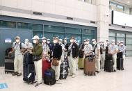 South Korea to resume hiring Vietnamese laborers