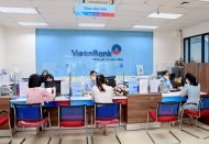 Vietnam credit growth forecast to hit 14% in 2021: Fitch Solutions