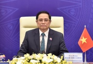Recovery should be in consonance with green growth: Vietnam PM