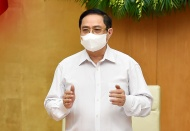 Vietnam determined to fight off 4th Covid-19 outbreak: PM