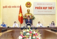 National Election Council ratifies 499 elected deputies for 15th National Assembly