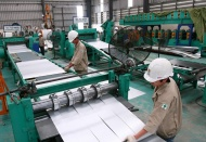 Steel market expected to cool until late 2021