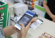Cashless Day changes locals' lives for the better