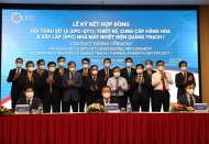Japan, South Korea consortium awarded US$1.3B contract for power project in Vietnam