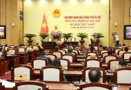 Hanoi People's Council term 2021-2026 convenes first session