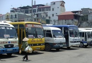 Hiking petrol prices exacerbate ordeal for local transportation firms