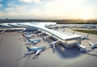 Vietnam's largest airport set to start operation in late 2025