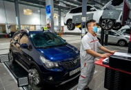 Lao group partners with VinFast to distribute cars