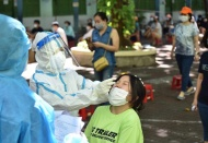 Vietnam likely to get 30 mln Covid-19 vaccine doses in Q3