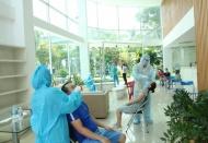 Vietnam's Covid-19 infections surpass 20,000