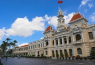 Ho Chi Minh City to impose partial lockdown from July 9