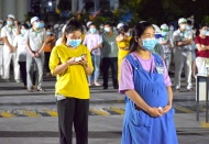 Ho Chi Minh City maintains production while imposing partial lockdown
