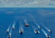 Five years after PCA verdict: China still ignores South China Sea ruling