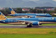 Vietnam Airlines plans to set up cargo airline