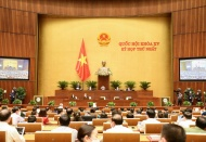 Vietnam's parliament approves plan to borrow US$134 billion in next 5 years