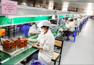 Business conditions slightly improve in July: PMI