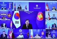 Deepening ASEAN-South Korea relations in Covid-19 response