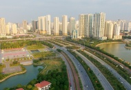 Vietnam's housing prices rise amid Covid-19 outbreak