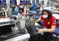 Vietnam trade performance much dependent on Covid-19 situation