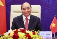 AIPA and ASEAN parliaments consolidate bloc strengths: Vietnam President