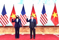 Vietnam looks forward to bolstering comprehensive partnership with the US: PM