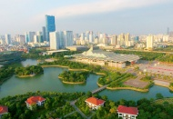 ADB finances US$60 million to improve climate resilience of infrastructures in Vietnam