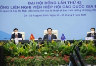 Vietnam demonstrates commitment and responsibility to ensure AIPA success
