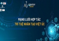 Vietnam-Australia artificial intelligence cooperation network launched