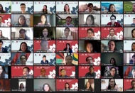 Vietnamese and Australian young leaders pave the way for a regenerative future
