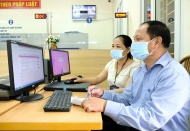 Developing digital government in Vietnam to better serve people