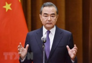 Vietnam announces targets of Chinese Foreign Minister's visit