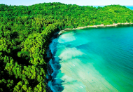 Phu Quoc Island to welcome visitors next month