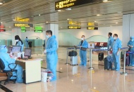 Today's Covid News: Vietnam receives more fully vaccinated visitors