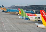 CAAV proposes to resume domestic flights amid pandemic