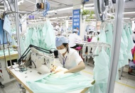 Containing Covid-19 outbreak to fuel Vietnam's economic recovery
