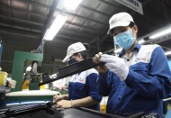 Vietnam's GDP expands 1.42% in 9 months