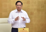 PM wants to begin economic recovery plan this month