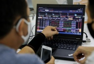 Nearly 115,000 new securities accounts opened in September