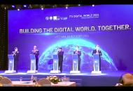 Vietnam to take advantage of digital opportunities for growth: PM