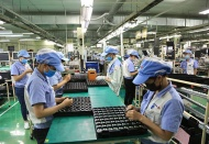 Foreign investors remain confident in Vietnam: WB