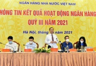 Vietnam's credit growth expands by 7.42% despite Covid-19 impacts