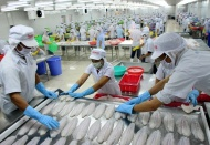 EVFTA to further increase FDI to Vietnam in mid-and long-term