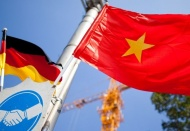 Aligned interests to take Vietnam-Germany relations to new height