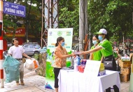 Foreign manufacturers boost circular economy in Vietnam