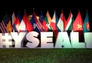YSEALI alumni – future leaders of Southeast Asia: Blinken