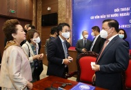 Hanoi stays focus on addressing concerns of foreign businesses