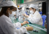 Foreign enterprises need investing in upskilling Vietnamese laborers: RMIT expert