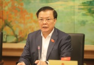 Hanoi stands firm on safe and flexible adaptation to Covid-19 for economic recovery